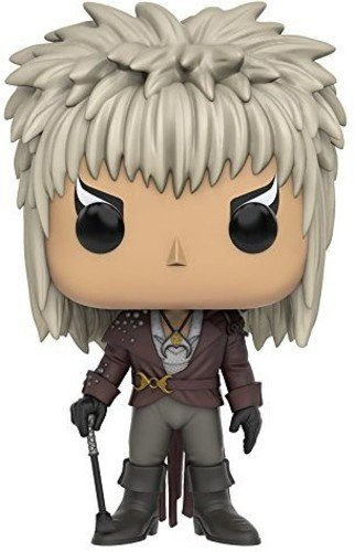 Funko POP Movies: Labyrinth – Sara and Worm Action Figure